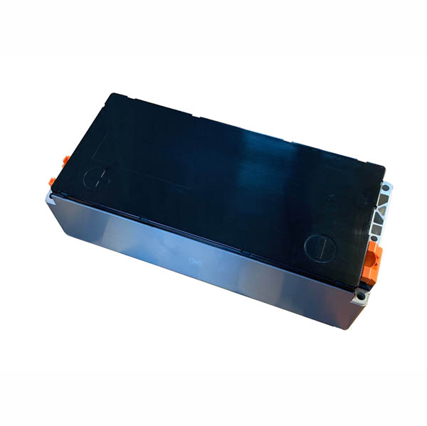 WESTART NCM VDA355 1P6S module lithium battery module automotive design with standard 355mm size